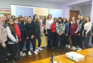 Лекторий к 800-летию святого благоверного князя Александра Невского